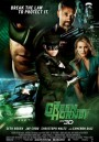 The Green Hornet 