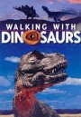 The Mega Series Collection Of Walking With Dinosaurs : 10th Anniversary
