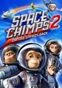 Space Chimps 2: Zartog Strikes Back  2