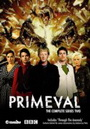 PRIMEVAL THE COMPLETE SERIES TWO