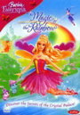 Barbie magic the Rainbow 