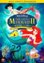 THE LITTLE MERMAID II  2    
