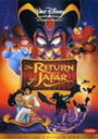 Aladdin THE RETURN OF JAFAR    