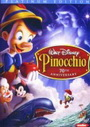 Pinocchio: 70th Anniversary Edition พินอคคิโอ