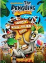 Penguins Of Madagascar Happy King Julien Day