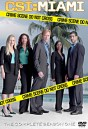 CSI Miami Season 1   1