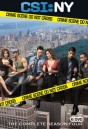 CSI New York Season 4   4