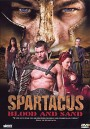 Spartacus blood and sand : Season 1